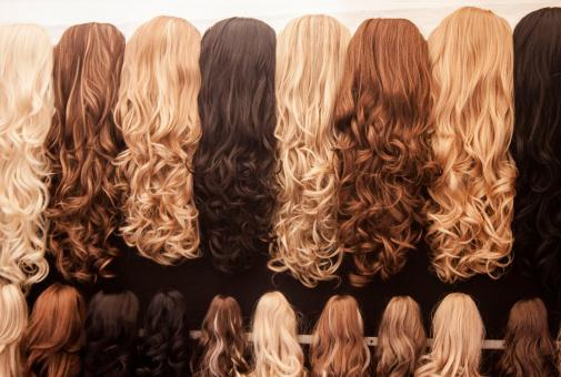 Your Lace Wigs Can Be the Reason for a Good Hair Day