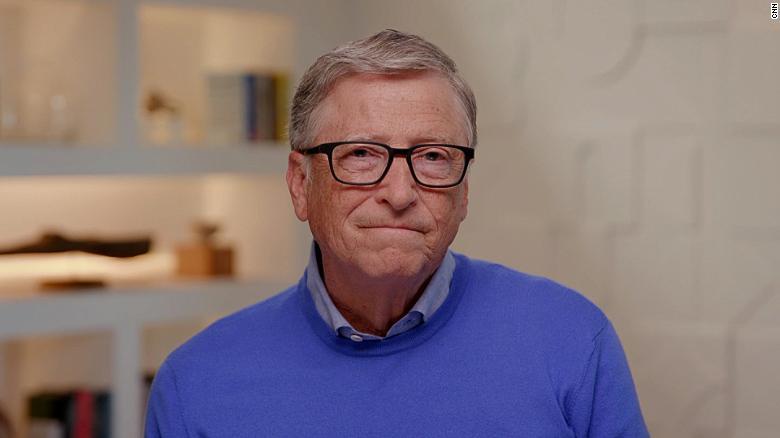 5 Powerful International Businessmen: Bill Gates