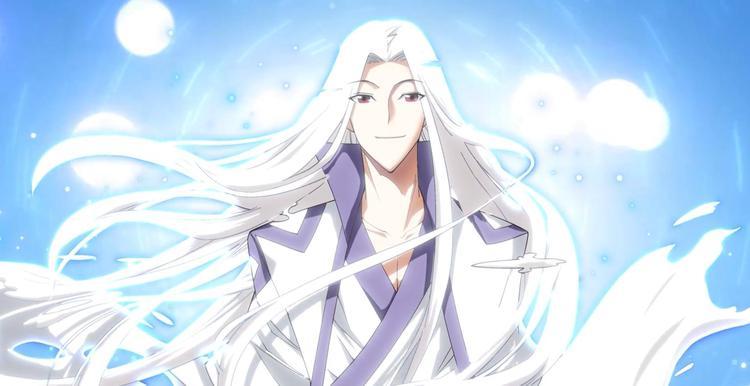 Battle Through The Heavens | Main Characters: Yao Chen