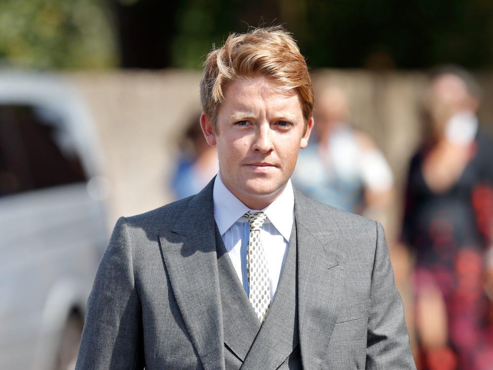 5 Youngest International Businessmen: Hugh Grosvenor