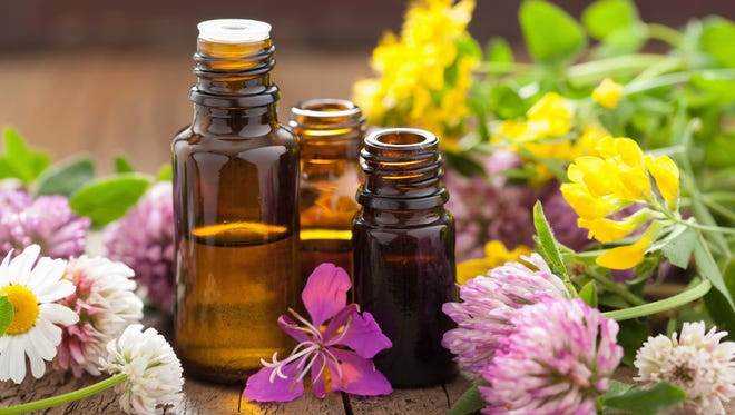 Essential Scented Oils