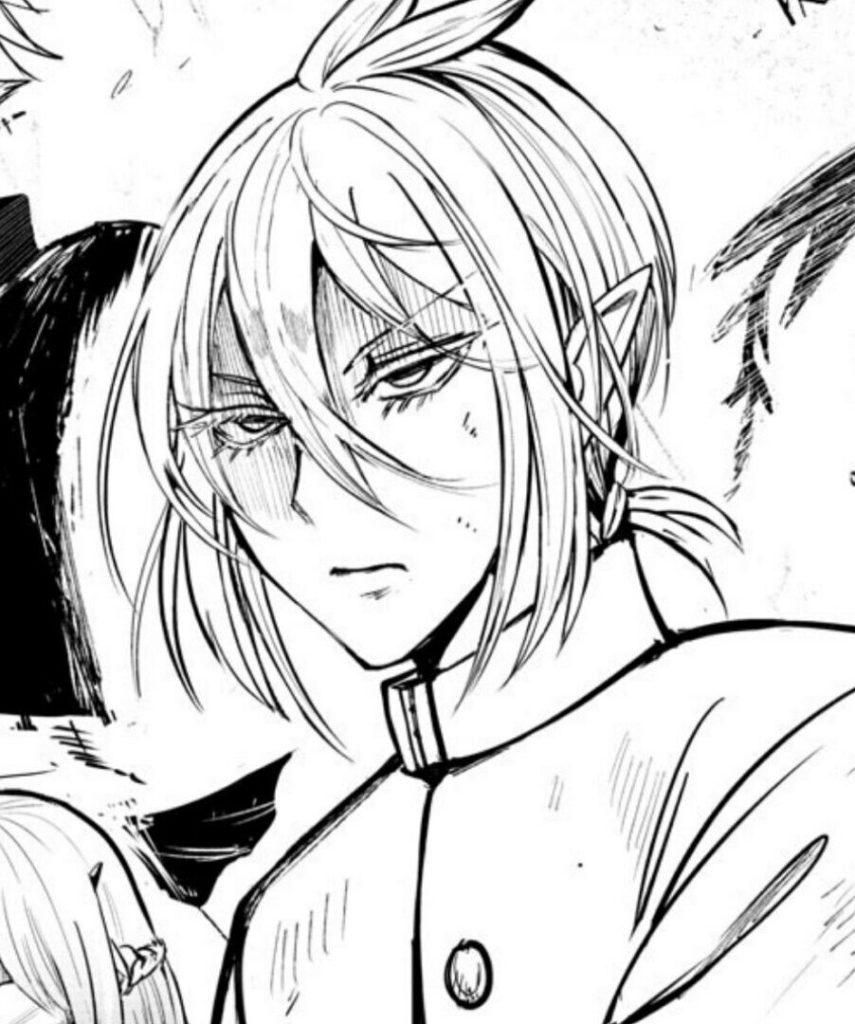Welcome to Demon School Iruma-kun | Main Characters