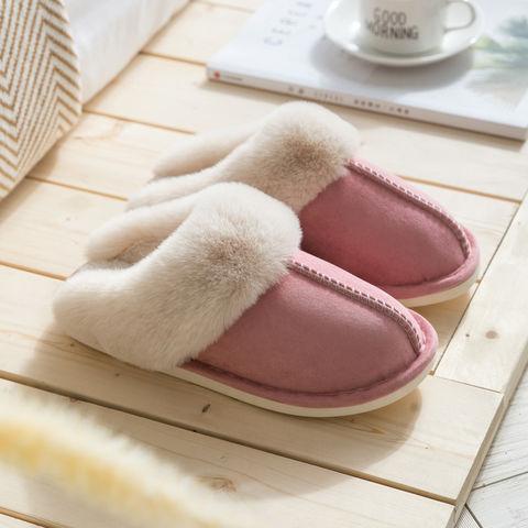 Soft Indoor Slippers
