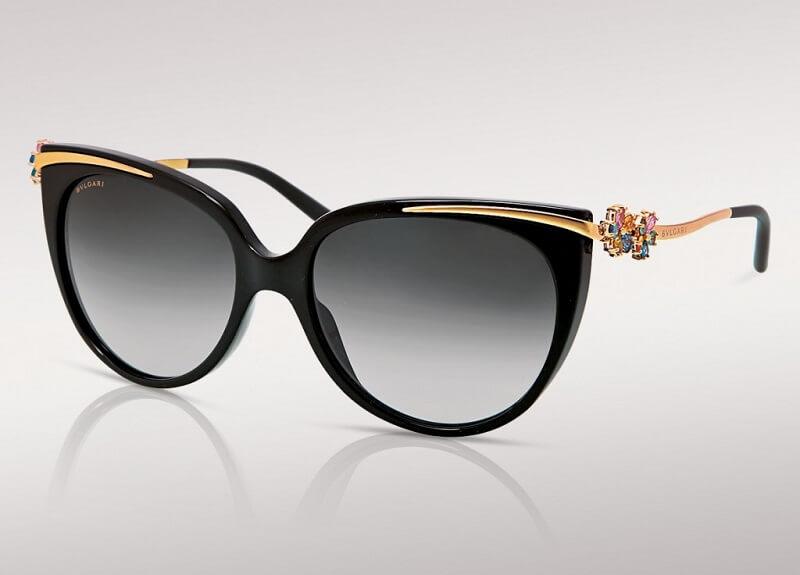Bulgari Flora Sunglasses by Bulgari; 10 Most Expensive Sunglasses In The World