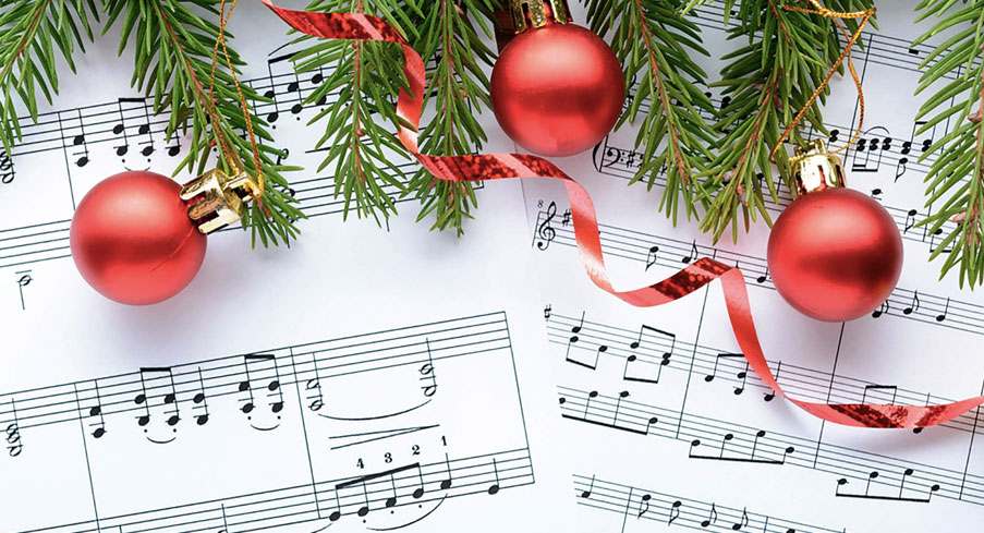 The Ultimate Christmas Songs List