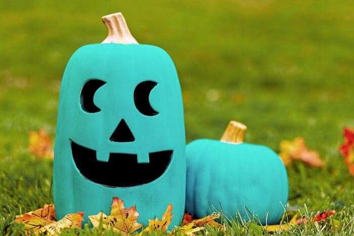What Do Teal Pumpkins Mean On Halloween? Inclusive Practices For Kids
