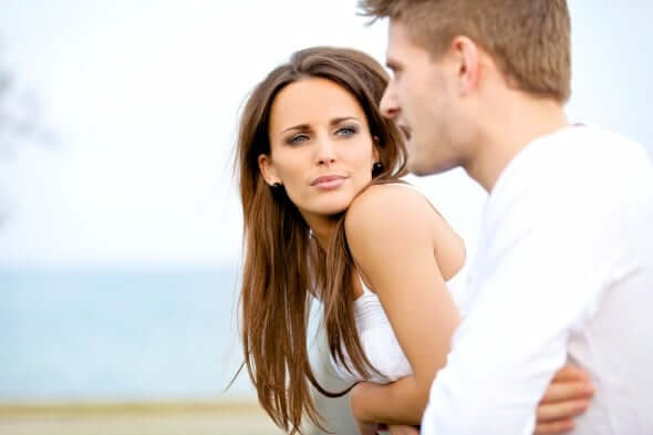 10 Signs He Doesn't Want A Relationship With You