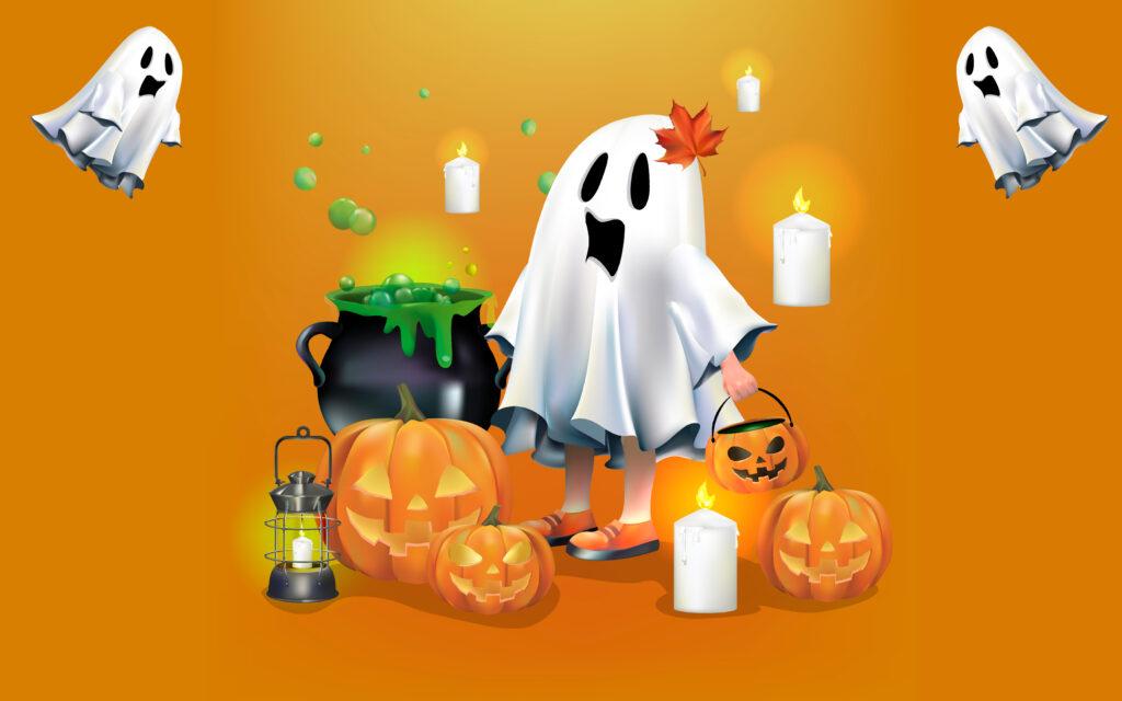 Halloween Puns