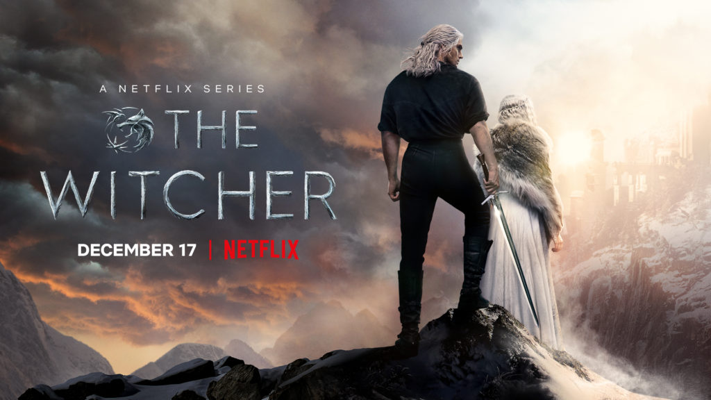 The Witcher Season 2 Poster
