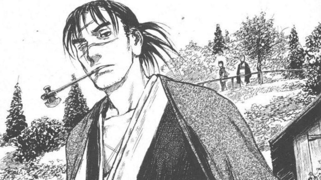 Blade Of The Immortal | Main Characters: Manji