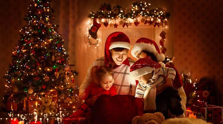 Christmas Song List