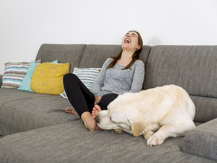 dogs-lick-your-feet-to-make-you-smile