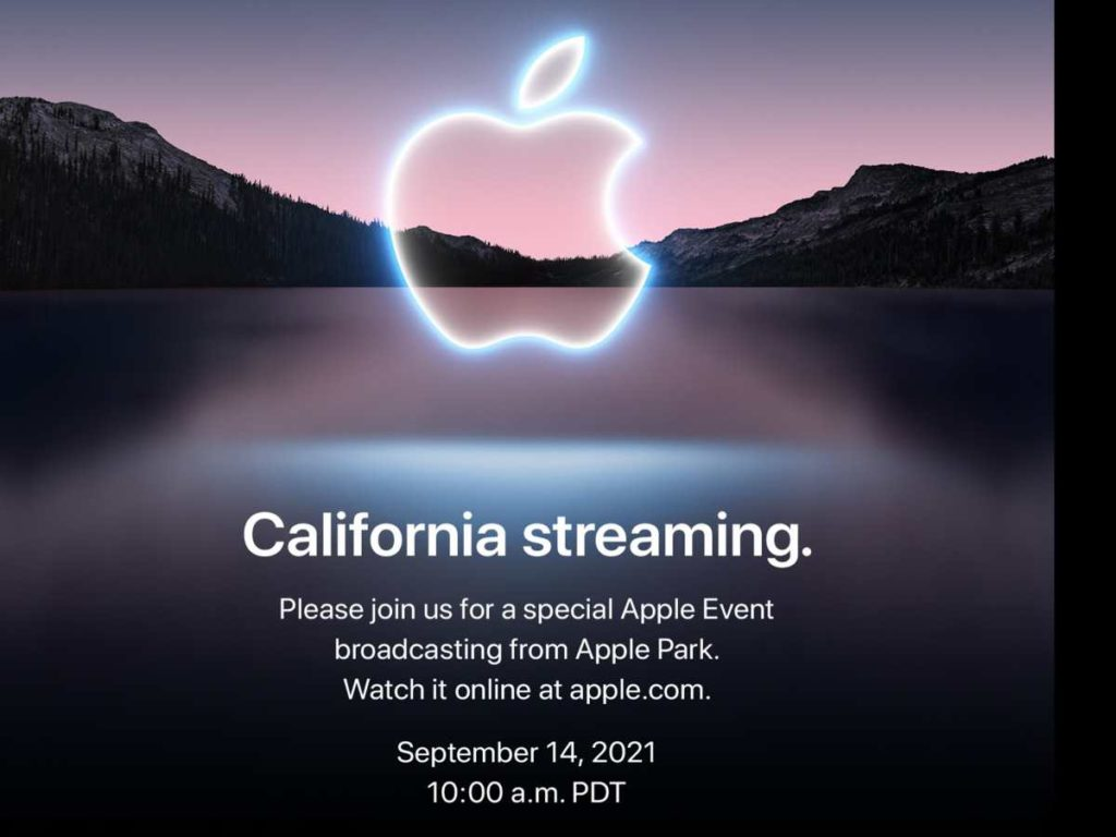 Apple AR Event: iPhone 13 Will Have Satellite Communication?
