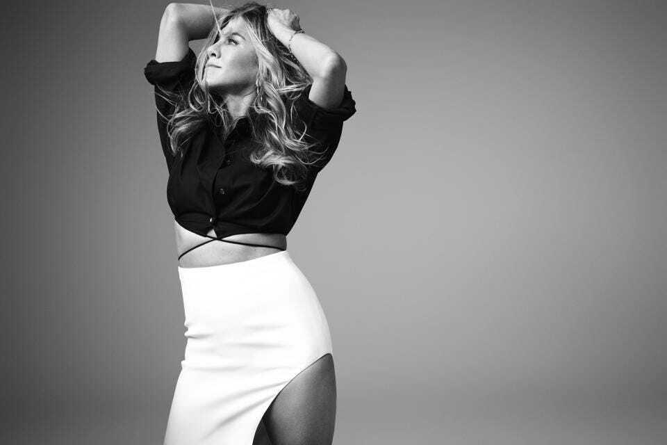 Jennifer Aniston's LolaVie