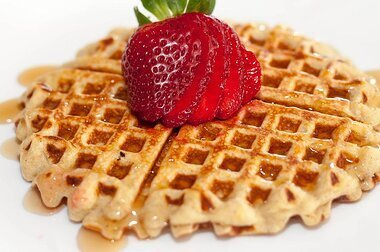 Protein Chaffles; 10 High Protein Low Fat Recipes