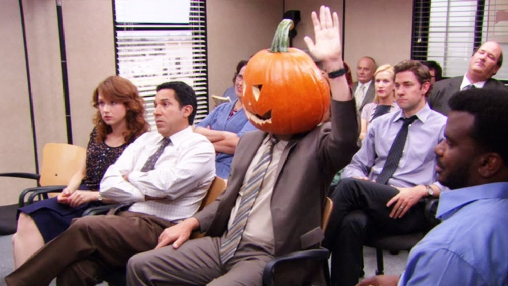 The Office Halloween Episodes: Ranked!