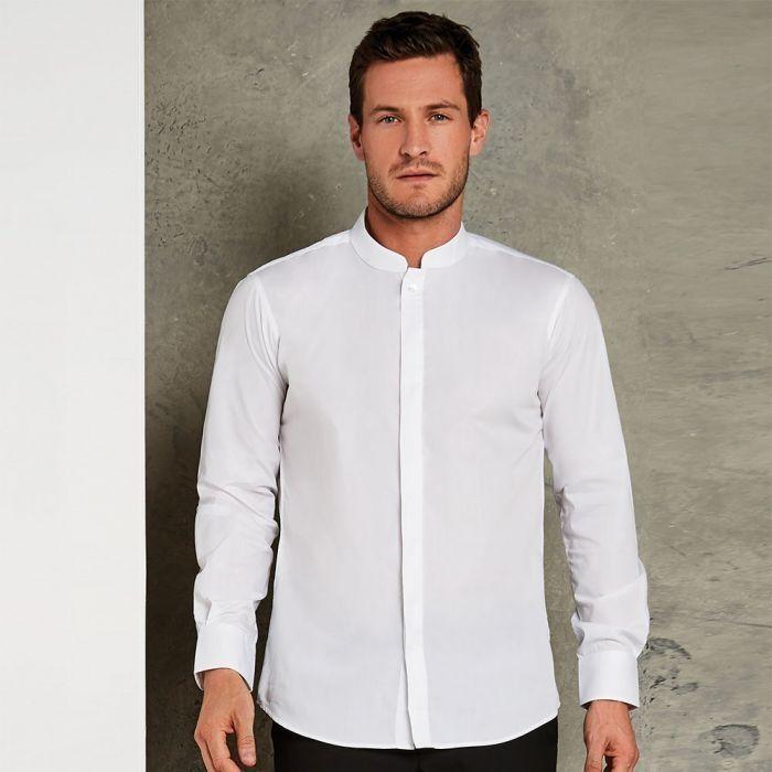 long-sleeve-collared-shirt