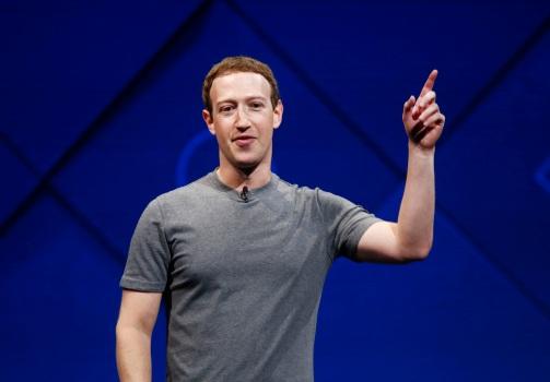 5 Famous International Businessmen: Mark Zuckerberg