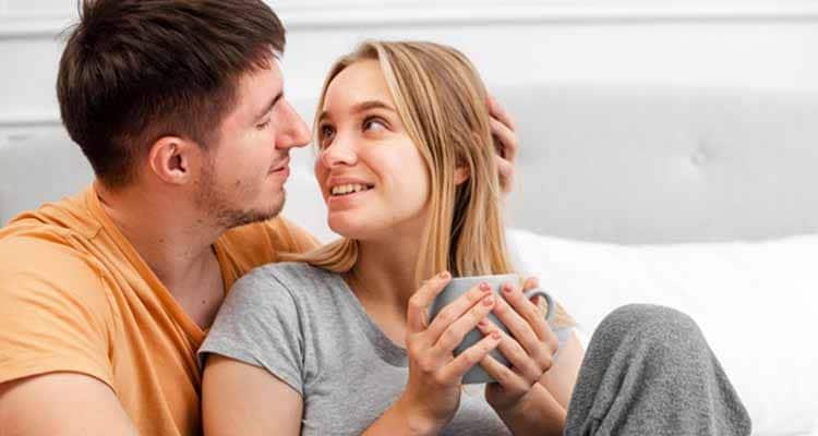 Secrets Of An Aries Man In Love