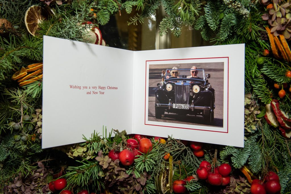 Christmas Cards Wishes