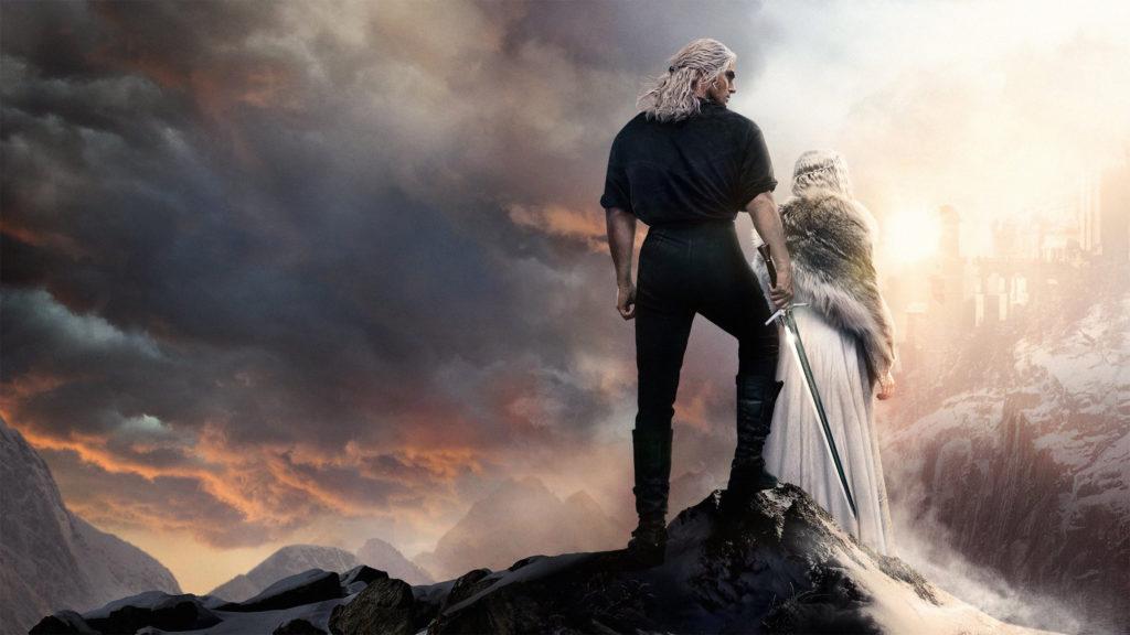 The Witcher Season 2: Kaer Morhen