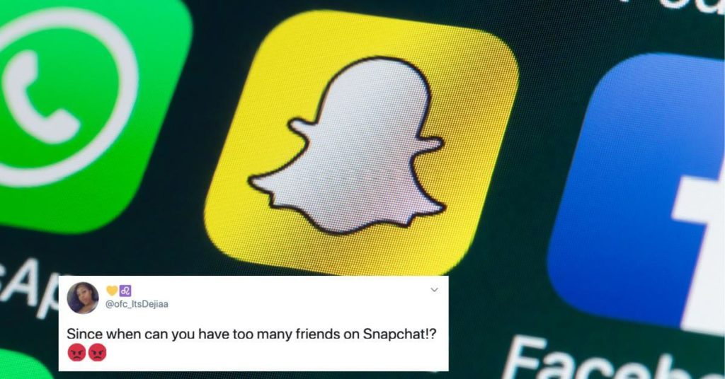 What Does Pending Mean On Snapchat?