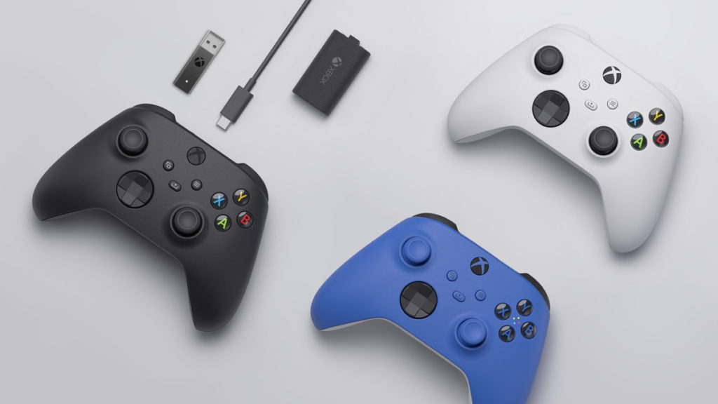 How to Connect the Xbox One Controller to Xbox Series S and Xbox Series X?