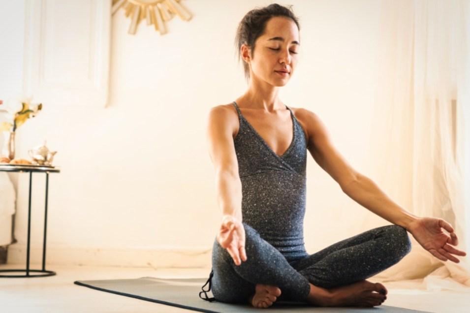Meditate Before Starting Work
