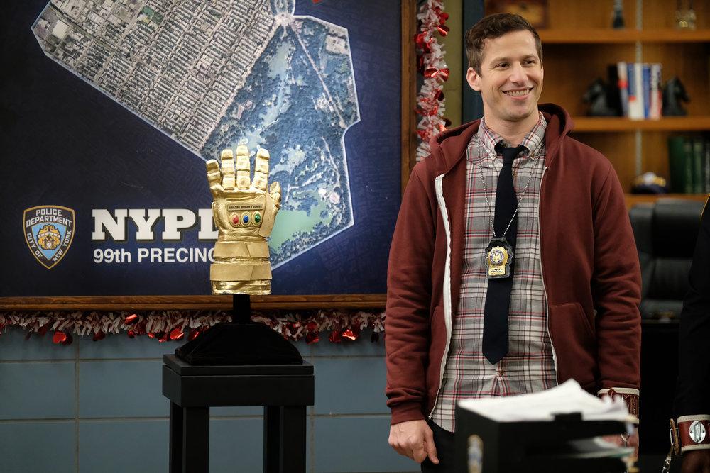 Brooklyn Nine Nine Episodes: Ranked!