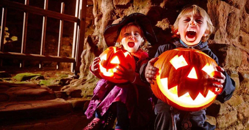 The Best Halloween Events In Texas in 2021