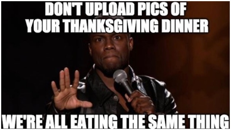 Hilarious Thanksgiving Memes and Jokes | Try Not To Laugh!!!