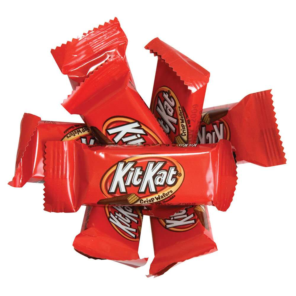 15 Best Halloween Candies Ranked For Trick-or-Treats (2021)