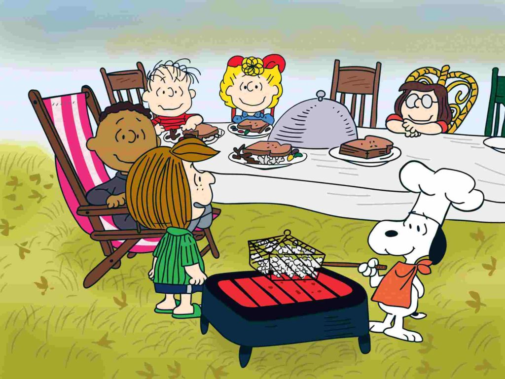 How to Stream A Charlie Brown Thanksgiving in 2021?