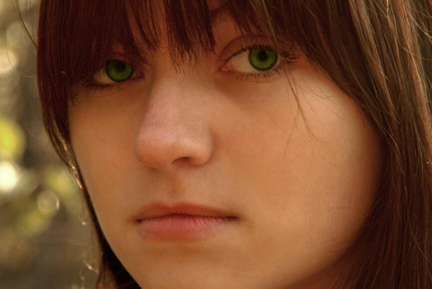 15 Amazing Facts About Green Eyes
