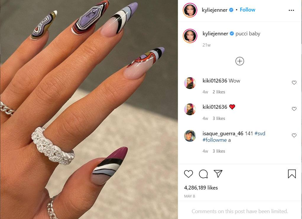Thanksgiving Nails' Art You Need To Copy RN!