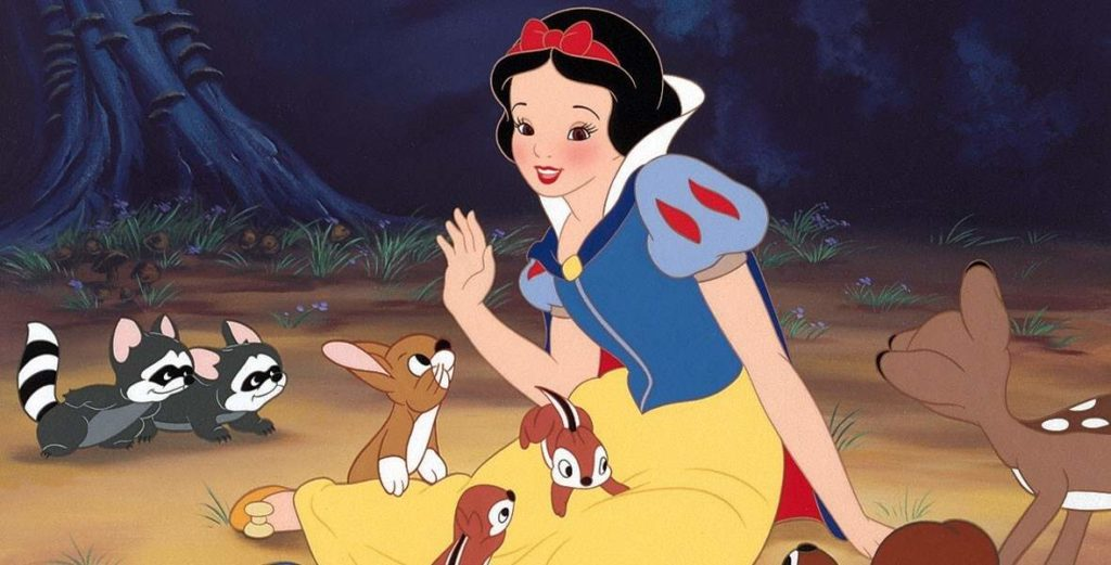 Snow White; The Most Beautiful Disney Princess In The World (2021)